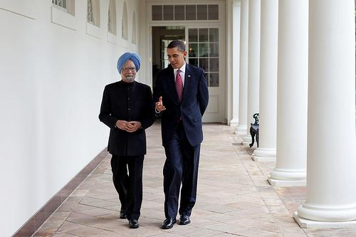 Obama's Indian Odyssey