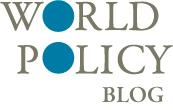 world policy blog logo