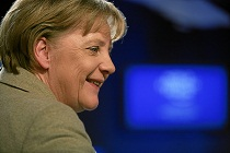 Revitalizing Global Trade: Merkel