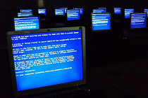 cyber conundrum piece