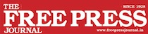The Free Press logo