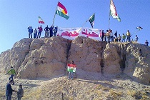 kurds in syria