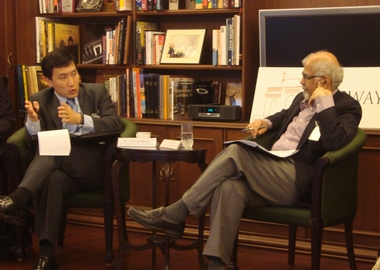 Mumbai Consensus vs. Beijing Consensus