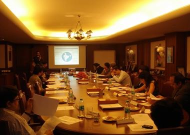 Latin American Diplomatic Roundtable