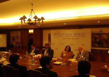 The Globalisation of Finance: Threats & Opportunities for India