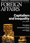 foreign affairs march april 2013