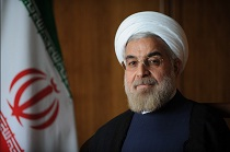 Iranian presidential website - Wikimedia Commons