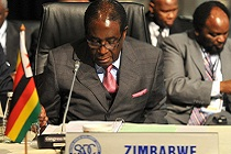 mugabe governmentZA flickr