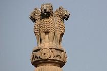 Ashok chakra by Ashok flicr