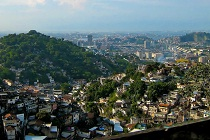 Favela @Doug88888 flickr