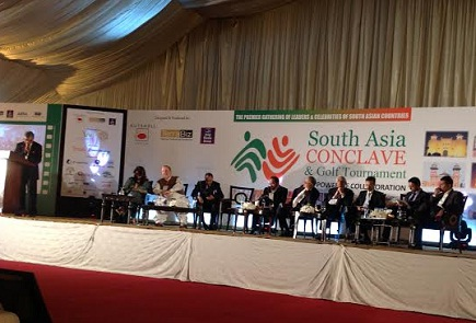 South Asia Conclave