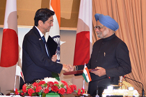 India-Japan2