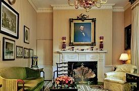 Blair House - Lincoln room