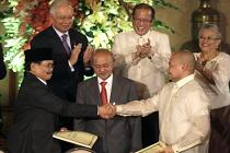 Philippine peace