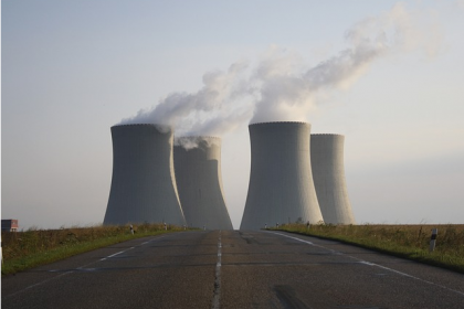 nuke power plant