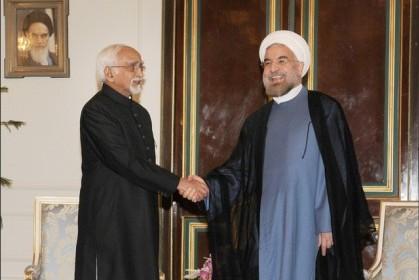 Ansari Rouhani 2013 MEA Flickr