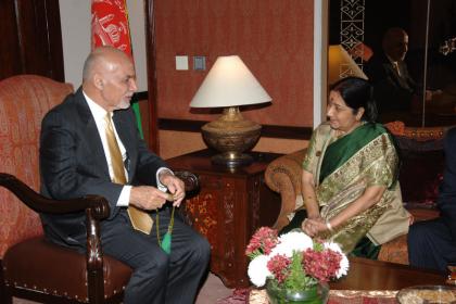 Swaraj Ghani