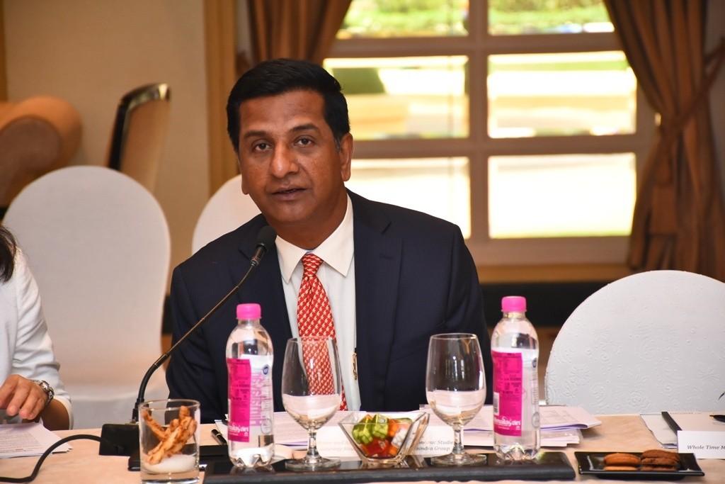 T20 Mumbai 2016 - K.N.Vaidyanathan