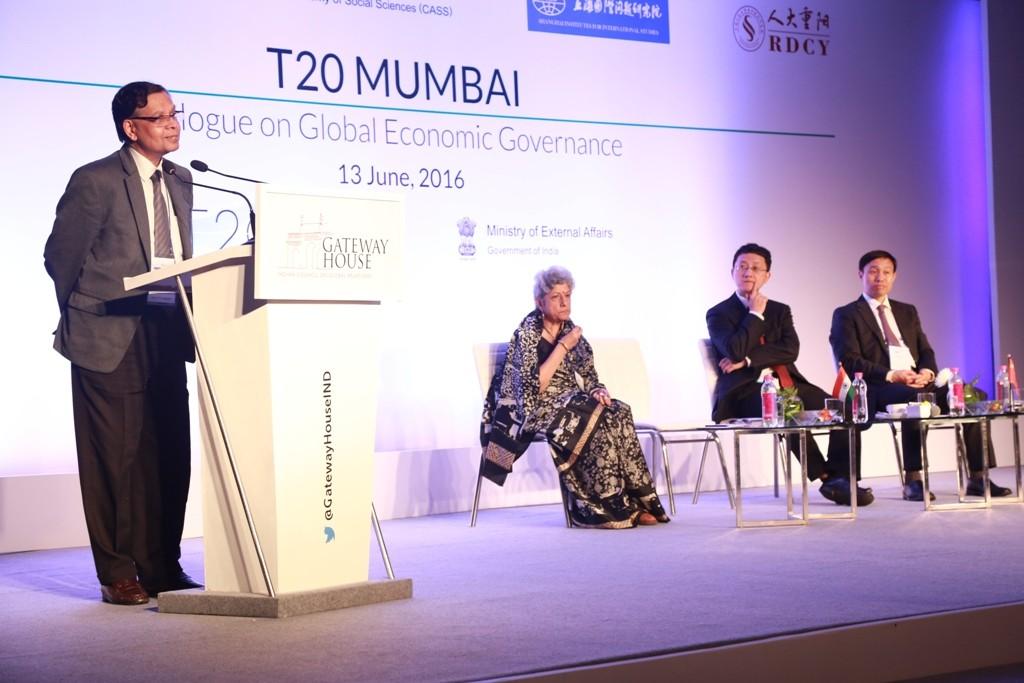 T20 Mumbai 2016 - Keynote 04