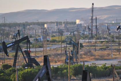 Small Oil fields Wikipedia