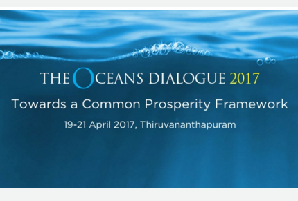 The Oceans Dialogue 2017