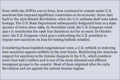 iran sanctions india