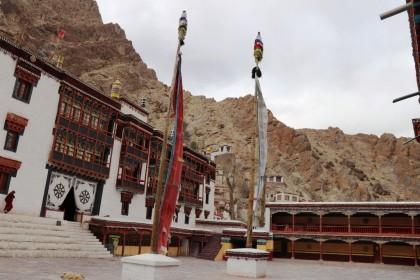 Hemis Drukpa Monastery