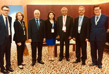 2018 ASEAN - India Business Summit, Malaysia