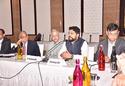 Emerging Global Maritime Order – India's Strategy