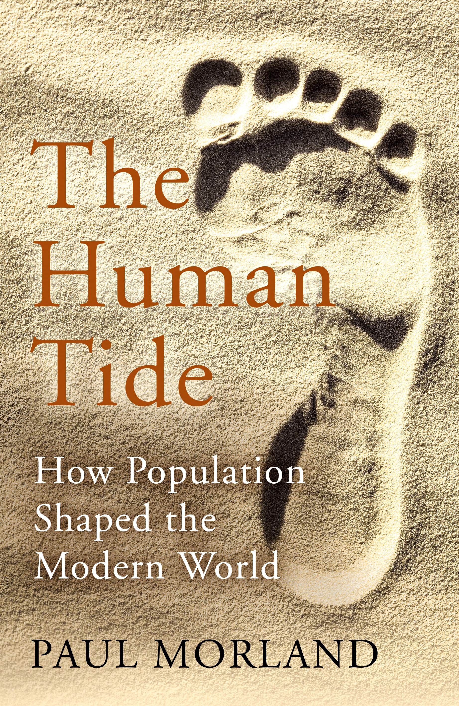 The Human Tide_Front