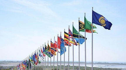 Commonwealth Foreign Affairs Ministers' Meeting