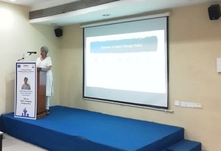 Guest Lecture at K J Somaiya Institute of Management Studies and Research