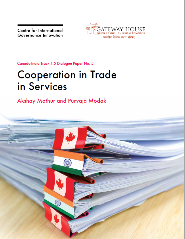 Final Cover-Cooperation in Trade in Services