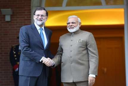 India-Spain Foreign Office Consultations