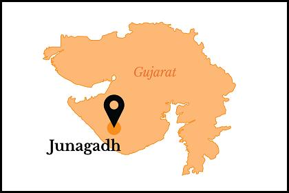 Junagadh_Map-01