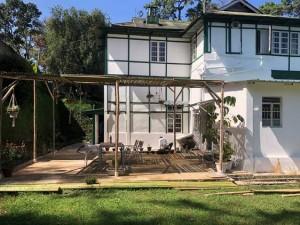 An Assam-type house