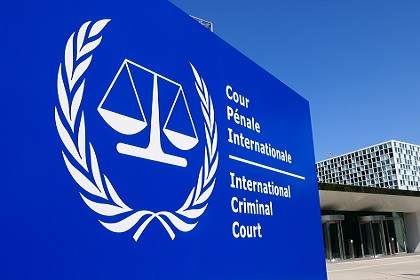 international criminal court: jurisdiction over non-members