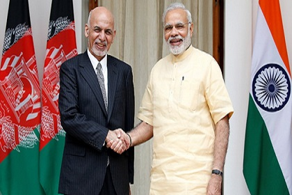 securing india's interests in volatile afghanistan
