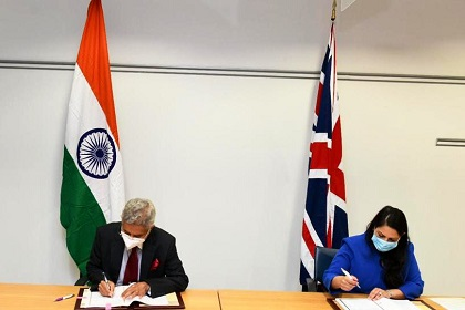 irregular indians in the UK: a conflicted issue