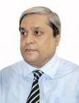 Vice Admiral Anil Chopra